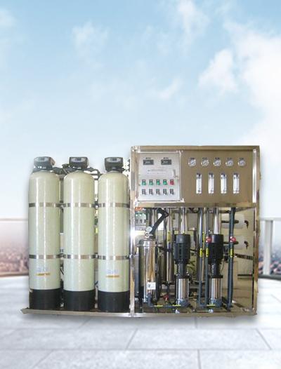 中央水处理设备ML-2GA(1000)