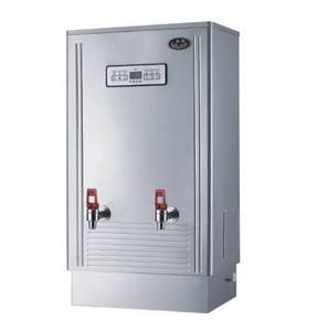 步进式开水器与沸腾式开水器的区别