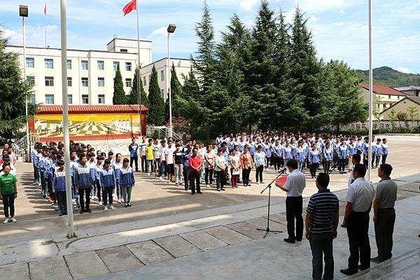 滤中滤开水器再次入选甘肃陇南学校工程