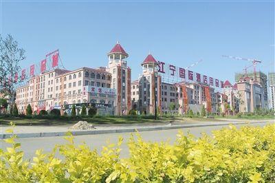 滤中滤开水器进驻宁夏江宁国际酒店用品城