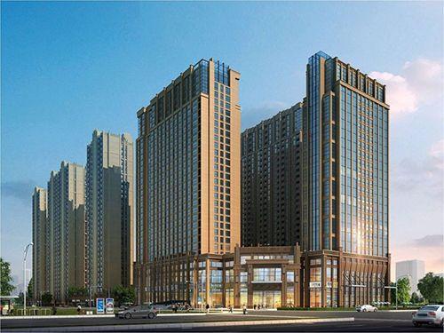 广东乐万邦房地产公司采购滤中滤开水器