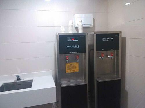 商用开水器怎么选?福建安尔达信息公司采购滤中滤开水器