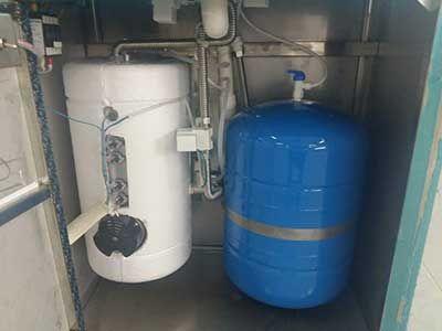 全自动节能饮水机究竟是怎么省电的?原理是什么