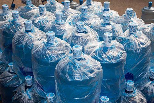 滤中滤饮水健康大课堂,早上起来千万别喝这种水