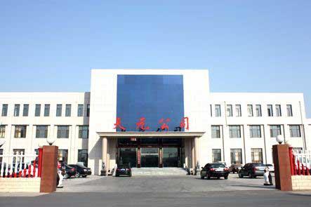医院饮水项目——河北天元医药六公司购买滤中滤开水器